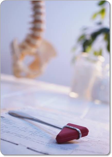 カイロプラクティックの特徴は、問診と検査をもとにした改善へのプロセス