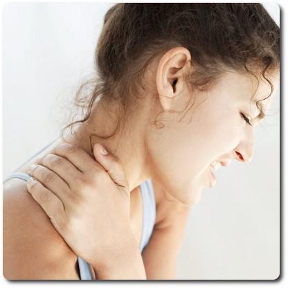 腰痛、肩こりの本当の原因は?