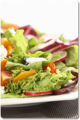 和食を意識した食生活の改善も役立ちます